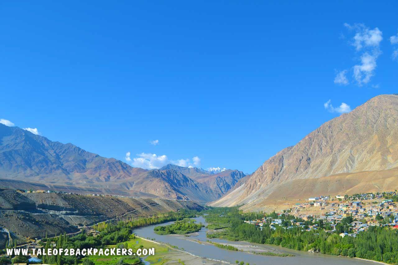 Ladakh Travel Blog