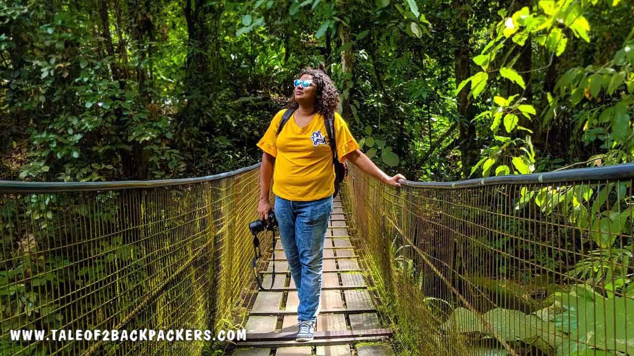 Finding the delights of Kota Kinabalu, Borneo Malaysia at Mari Mari Cultural village