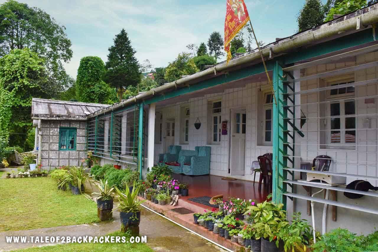 Sai Hridayam Guesthouse - herita