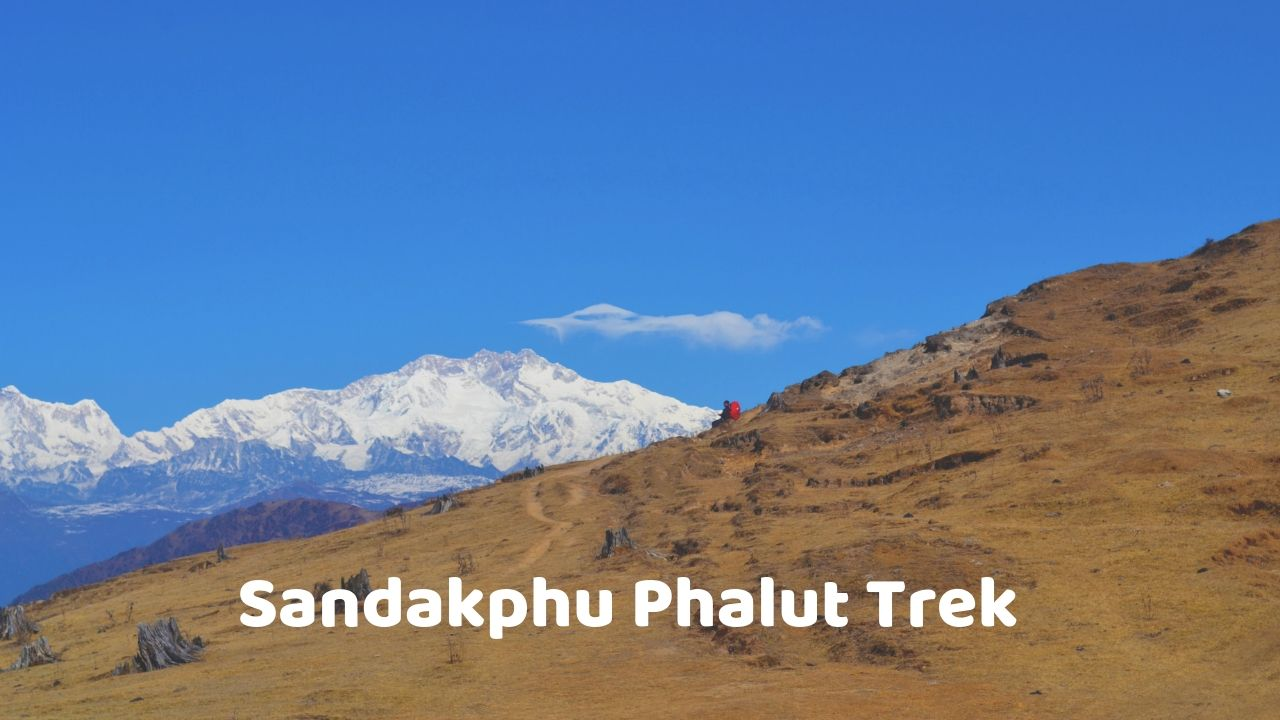 Sandakphu Trek with Phalut – a complete guide