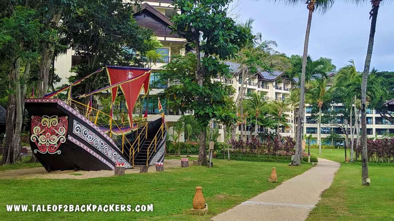 Shangrila Rasa Ria Resort_things to do at Kota Kinabalu-Sabah