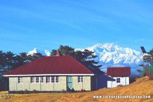 Sandakphu Trekkers Hut