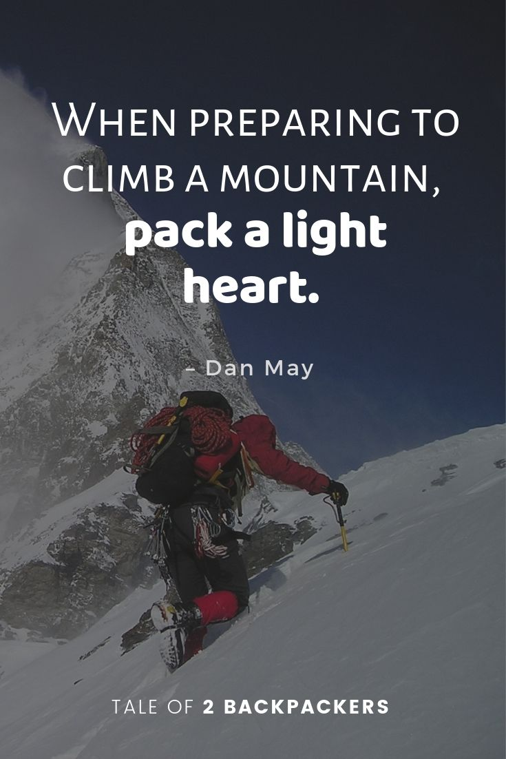 conquering quotes - mountain quotes