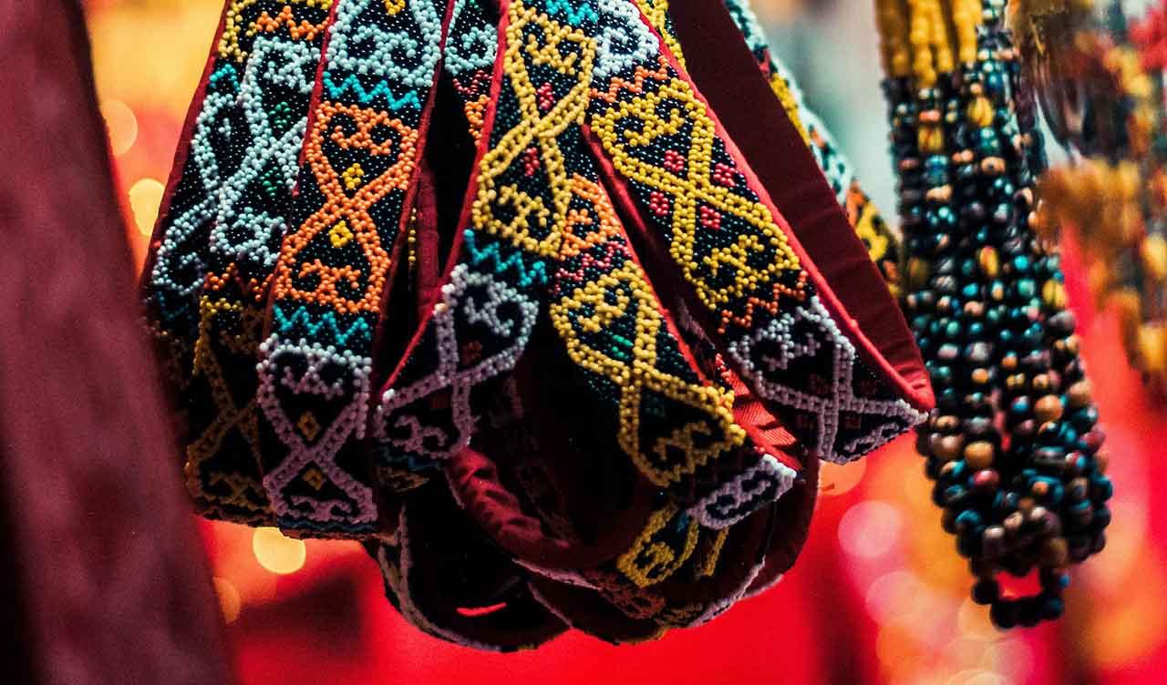 handicraft market kota kinabalu