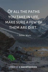john muir mountain quotes (
