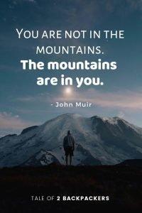 john muir mountain quotes