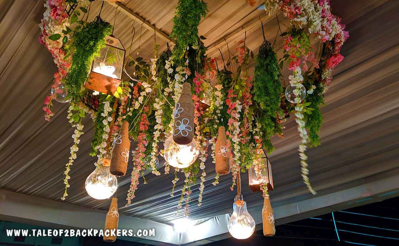 Decoration at Masonic Hall Party - Bilaspur Tourist places