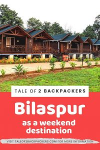 Bilaspur Tourist places