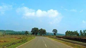 Mainpat is a hidden gem in Chhattisgarh Tourism
