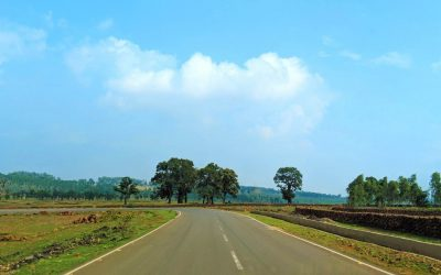 Mainpat, Ultapani, Daldali –  hidden gems of Chhattisgarh