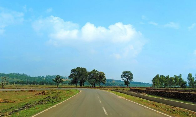 Mainpat, Ultapani, Daldali –  hidden gems of Chhattisgarh