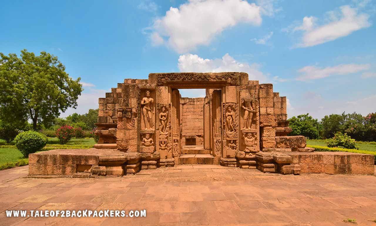 Malhar Archaeological Site - Bilaspur, Chhatisgarh Tourism