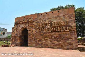 Ratanpur Fort Bilaspur