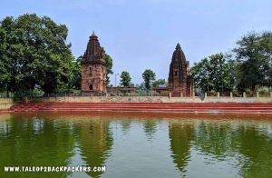 Ratanpur Mahamaya Temple - places to visit in Bilaspur