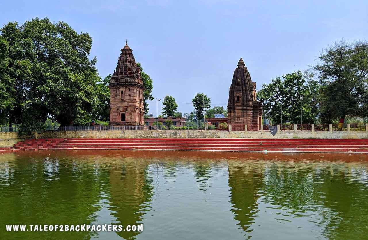 Ratanpur Mahamaya Temple - places to visit in Bilaspur