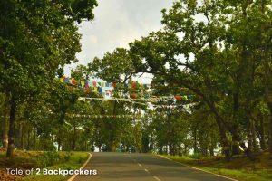 Roads of Chhattisgarh