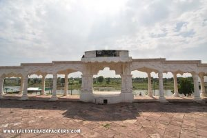 Talagaon - Bilaspur tourist place