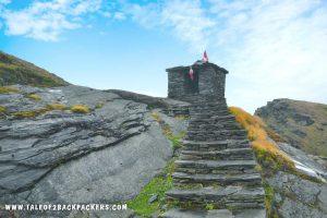 Tungnath Chandrashila trek