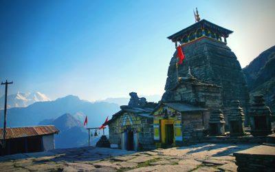 Tungnath Chandrashila Deoriatal Trek itinerary and details (FAQs answered)