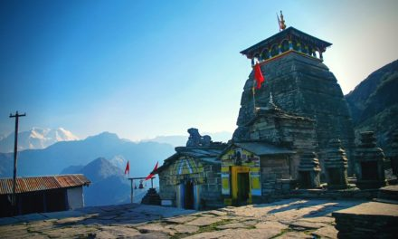 Tungnath Chandrashila Deoriatal Trek itinerary and details (FAQs answered)