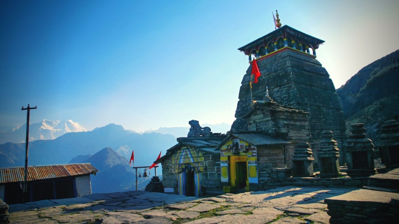 Tungnath Deoriatal Chandrashila Trek Itinerary and details (FAQs answered)