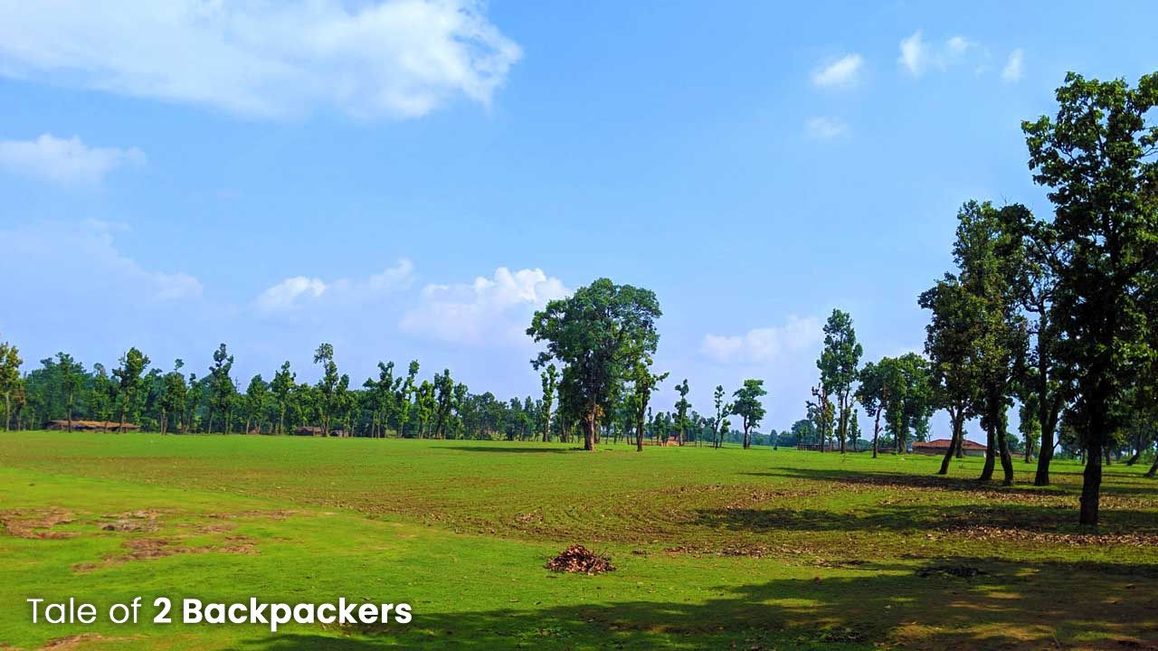 Villages of Mainnpat