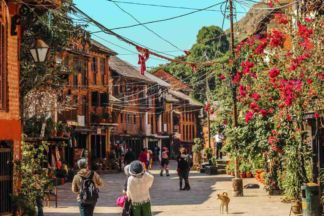 Bandipur_Nepal