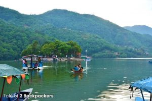 Barahi Temple_Places to visit in Pokhara
