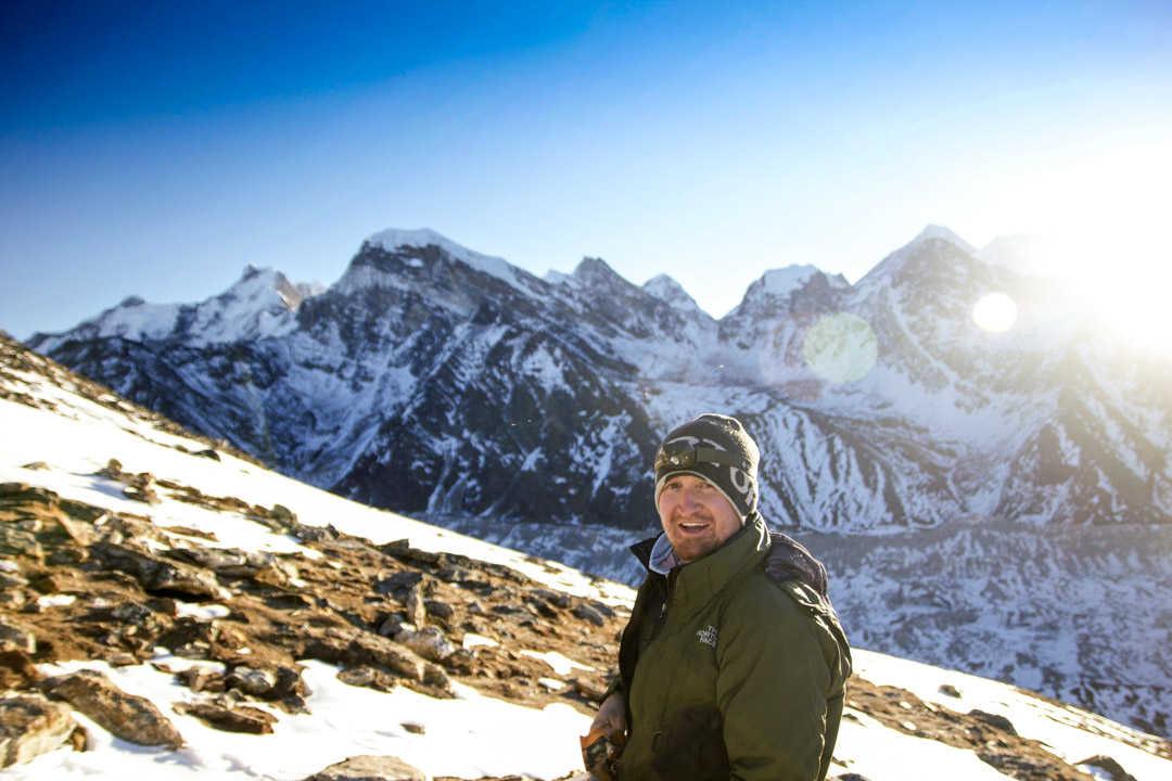 Gokyo-Ri Trek_Trekking in Nepal