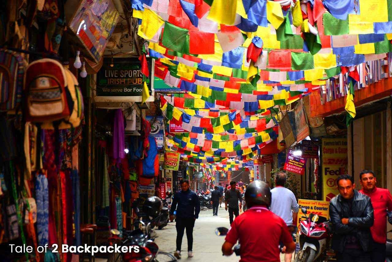 Kathmandu_ Nepal Travel Guide