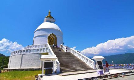 Places to visit in Pokhara – Travel Guide