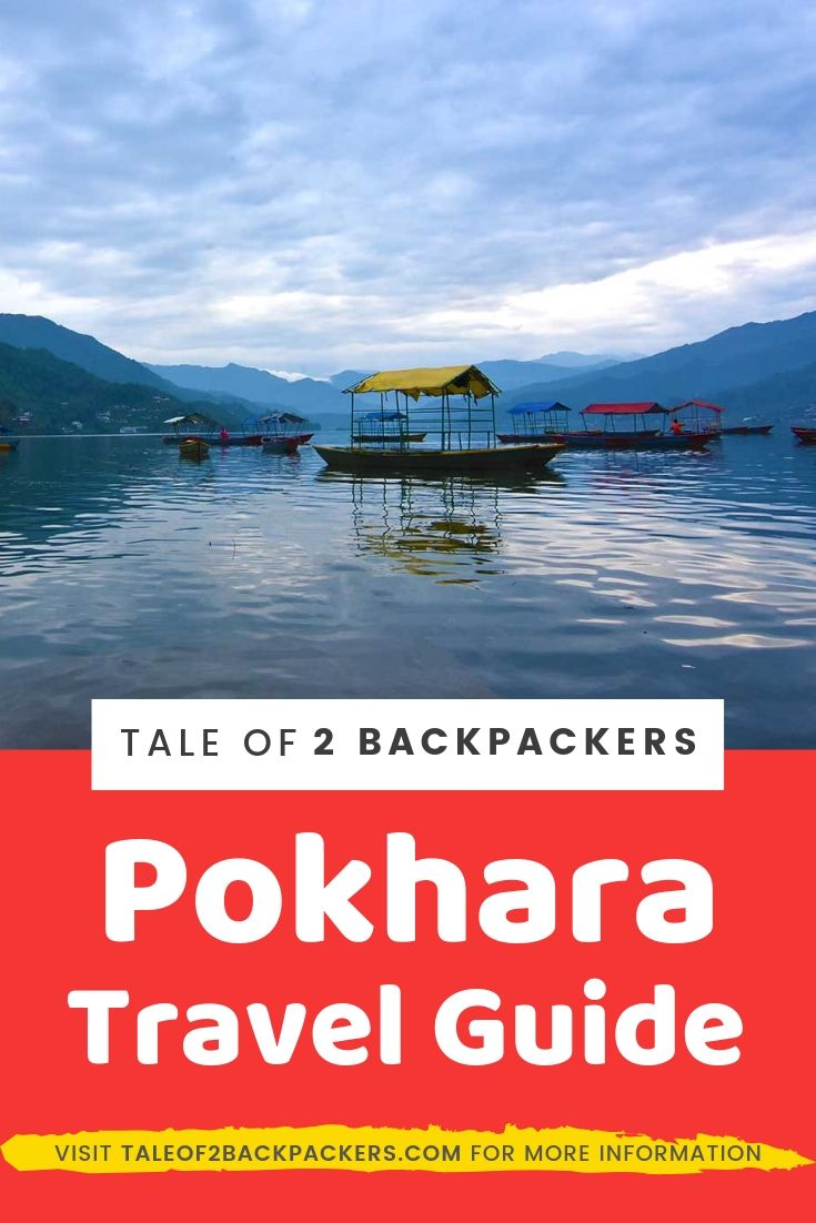Pokhara Travel Guide