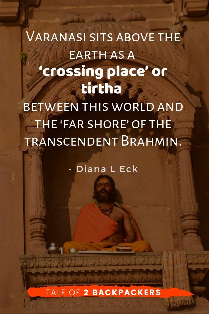Banaras quotes