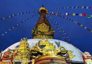 Swayanbhunath_Kathmandu_places to visit in Nepal