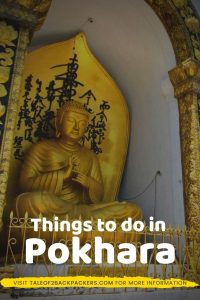Things to do Pokhara
