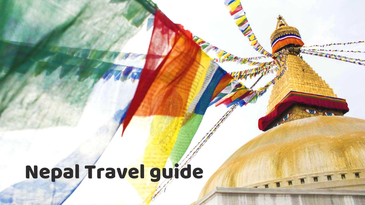 A Complete DIY Nepal Travel Guide for planning your trip
