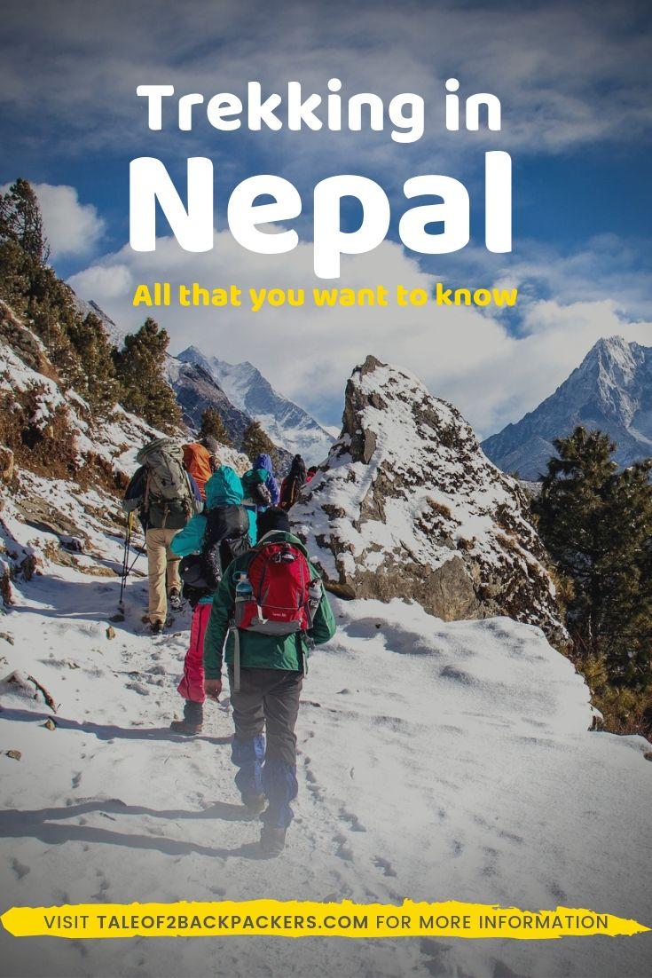 Trekking in Nepal_Guide