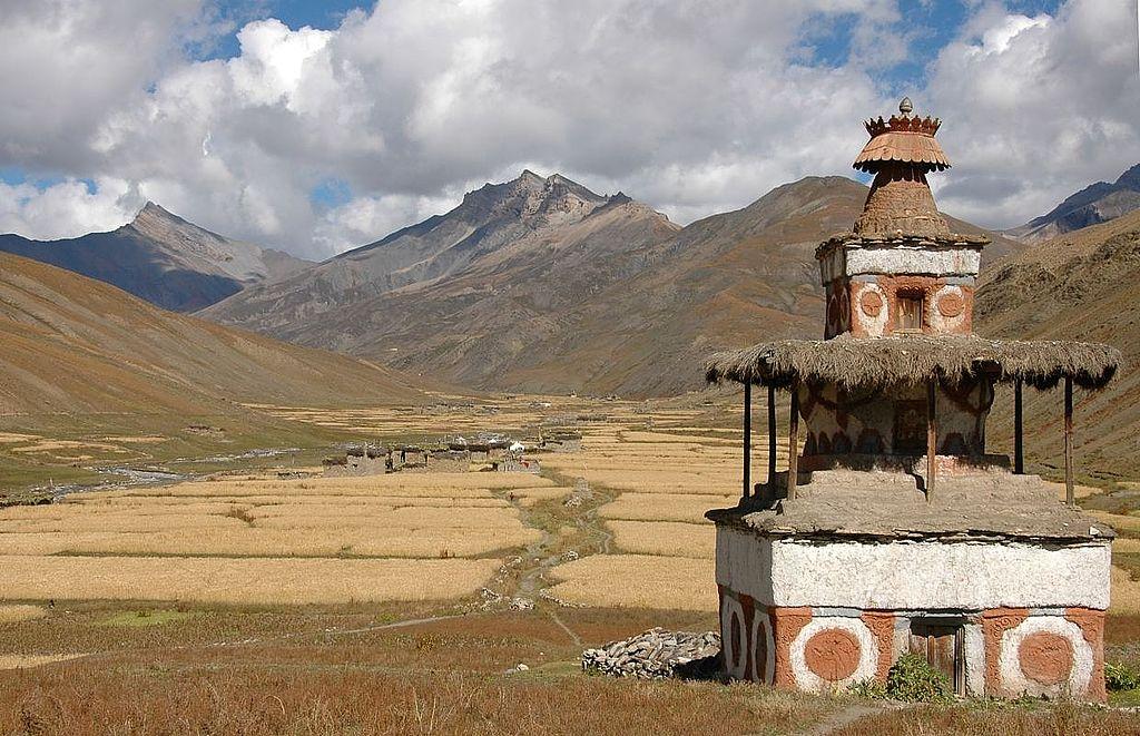 Upper Dolpo Trek in Nepal