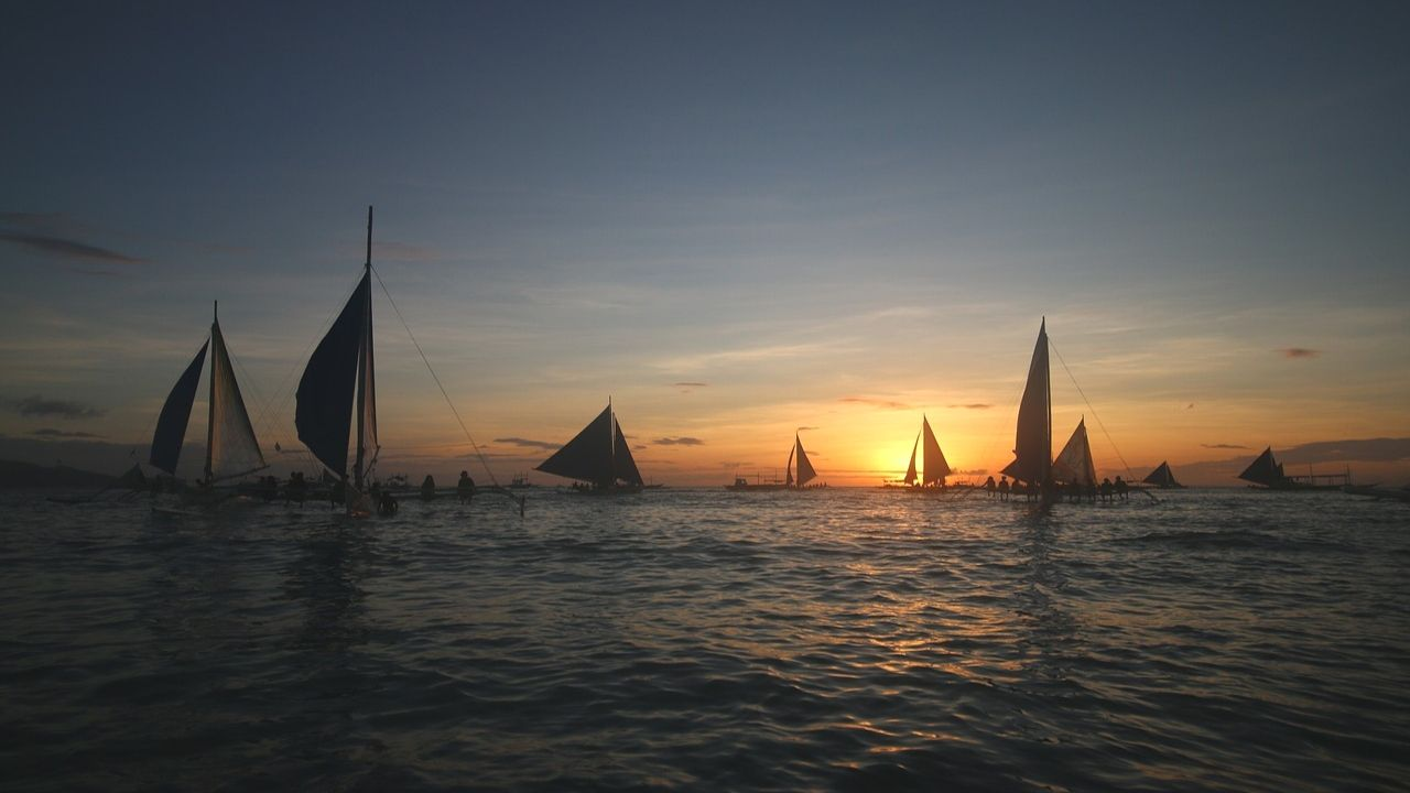 Best places in Philippines for few days getaways