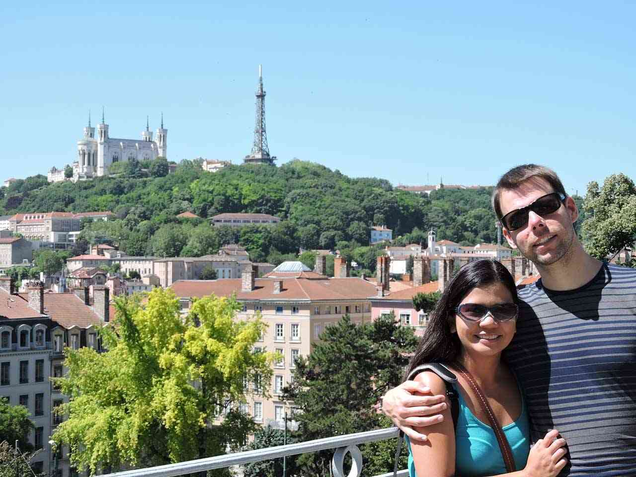 Travel Love Story - A Journey We Love Blog
