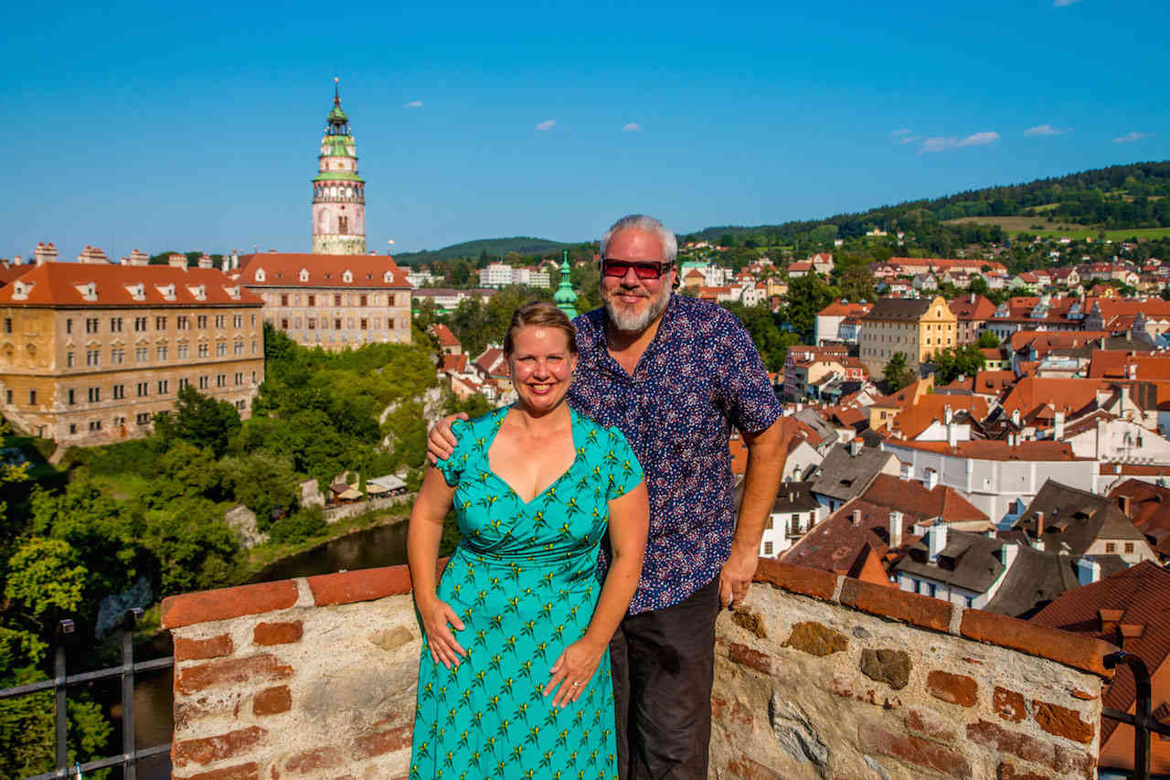 travel couple story - Green Global Travel