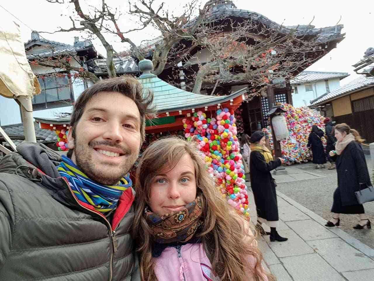 Travel Bloggers Love Story - Keeping it Curious Blog
