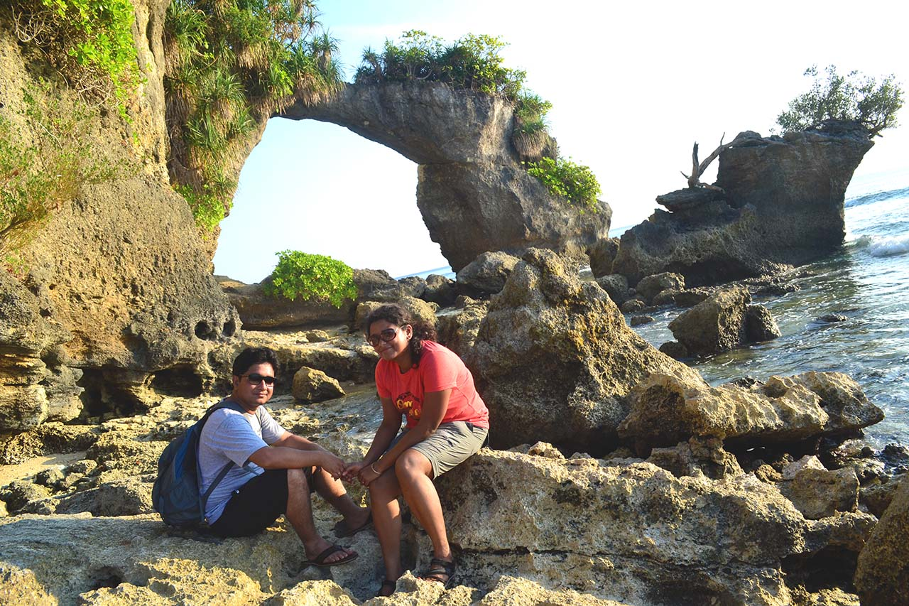every love story is special but ours is my favorite - Tale of 2 Backpackers Travel Blog