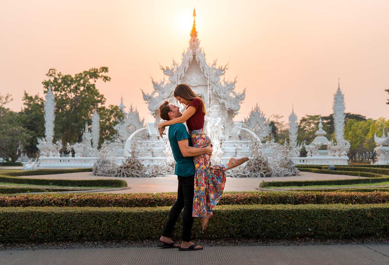 We Own the Moment-Travels of Sophie - Chiang Rai, Thailand
