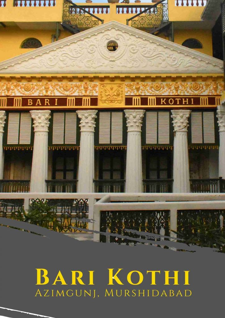 Bari Kothi _ Heritage hotel in India