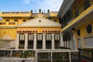 Bari kothi - Heritage hotel in India