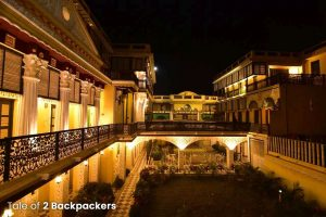 Bari Kothi - heritage stay in India