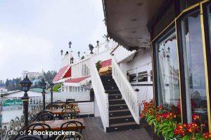 Glenarys Bakery Darjeeling