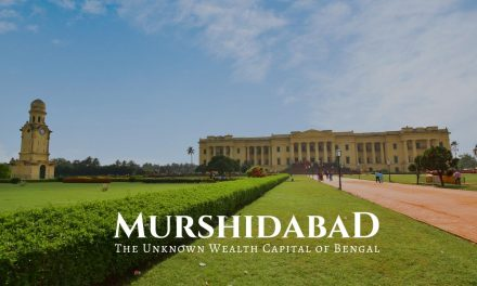 Murshidabad Tour Guide – beyond Hazarduari