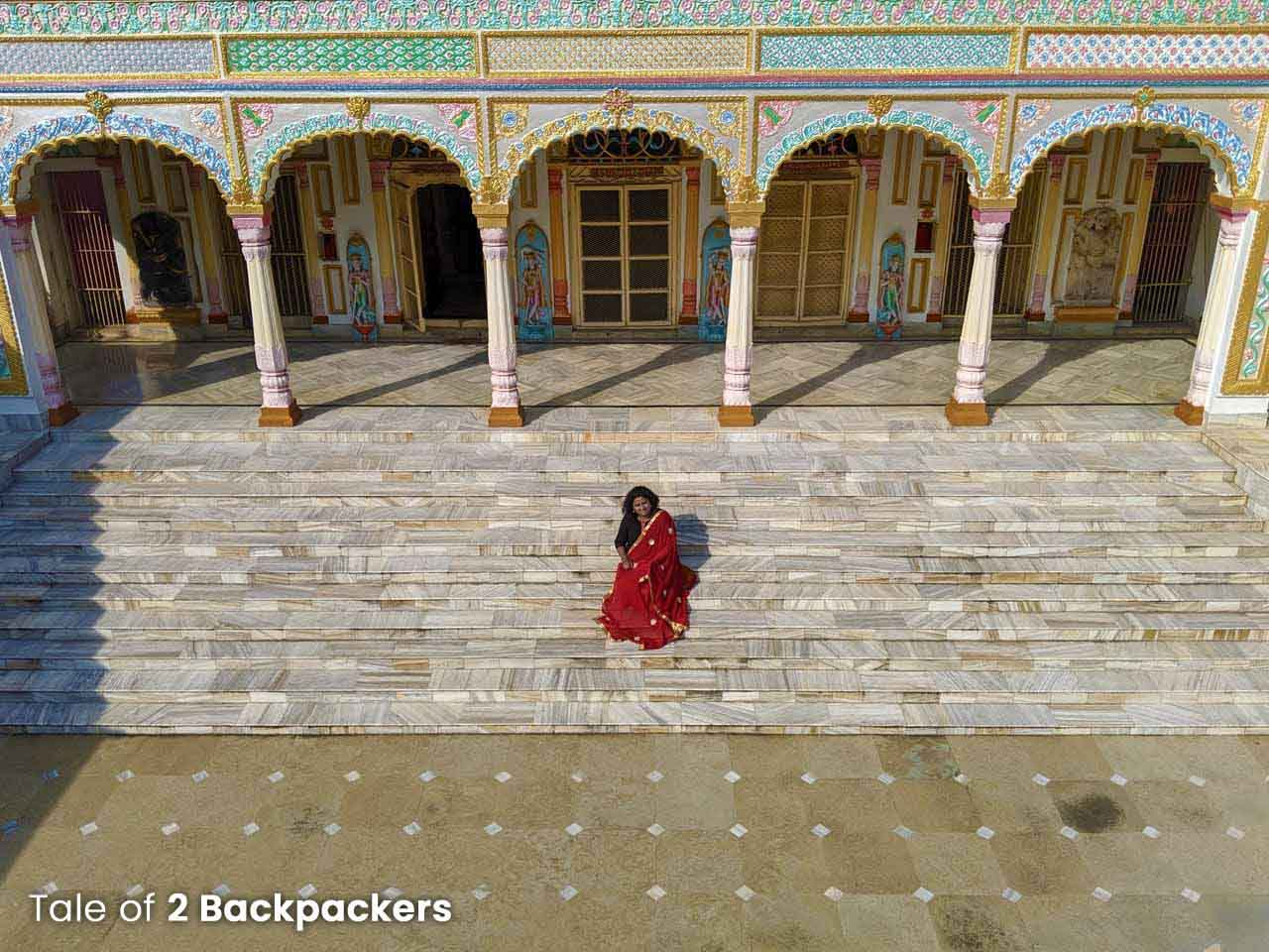 Jain temples in Azimganj - West BEngal Tourism